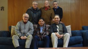 Comunidad de Huexotitla de MSpS